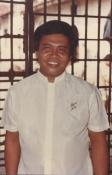 Rev. Fr Vicente Dangan (RIP)