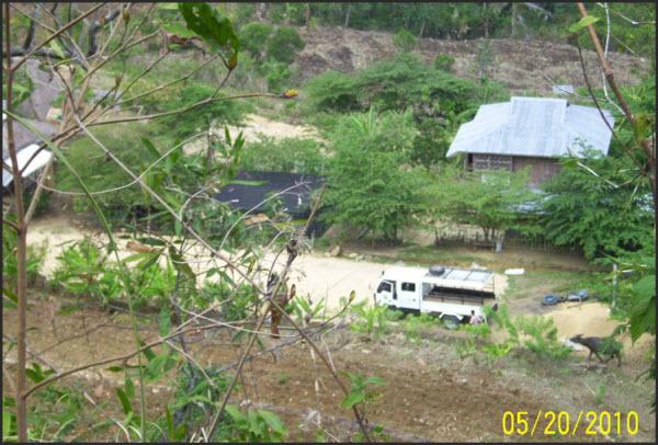 NEGROS NINE HUMAN DEVELOPMENT Foundation(NNHDF) - Agro-Forestry