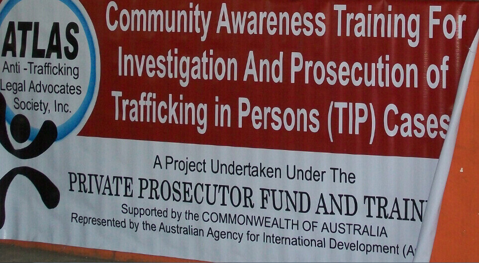 anti-trafficking isabela