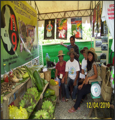 NEGROS NINE HUMAN DEVELOPMENT Foundation(NNHDF) - Agro-forestry